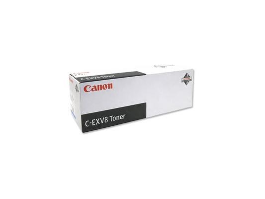 Фотобарабан Canon C-EXV8 7625A002AC для CLC2620/3200/3220/IRC2620/3200/3220 черный
