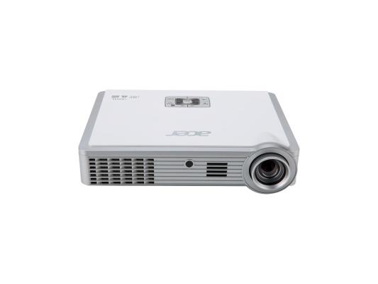Купить со скидкой Проектор Acer K335 DLP 1280x800 1000ANSI Lm 1000:1 VGA HDMI USB MR.JG711.002
