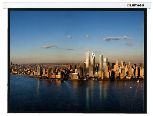 Экран настенный Lumien Master Picture 115х180 см Matte White LMP-100131