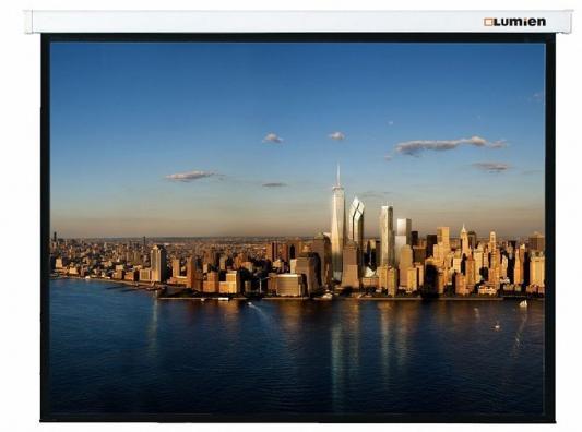 лучшая цена Экран настенный Lumien Master Picture 191х300 см Matte White LMP-100136
