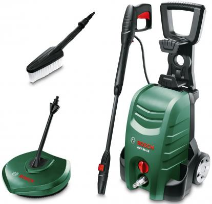 Минимойка Bosch Aquatak 35-12 Plus 1500Вт