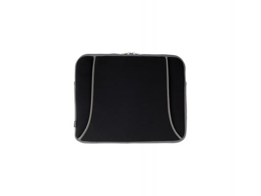 """Сумка для ноутбука 15.4"""" Sumdex NUN-824BK неопрен черный"""