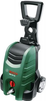 Минимойка Bosch Aquatak 37-13 Plus 1700Вт бензопила makita ea3502s40b 1700вт 400мм