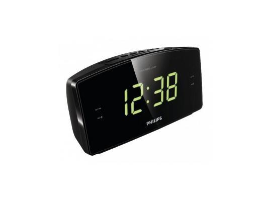цена на Радиобудильник Philips AJ3400/12 черный