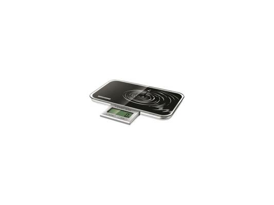 Весы кухонные Redmond RS-721 чёрный