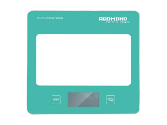 Весы кухонные Redmond RS-724 голубой