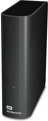 "Внешний жесткий диск 3.5"" USB3.0 3 Tb Western Digital Elements Desktop WDBWLG0030HBK-EESN все цены"