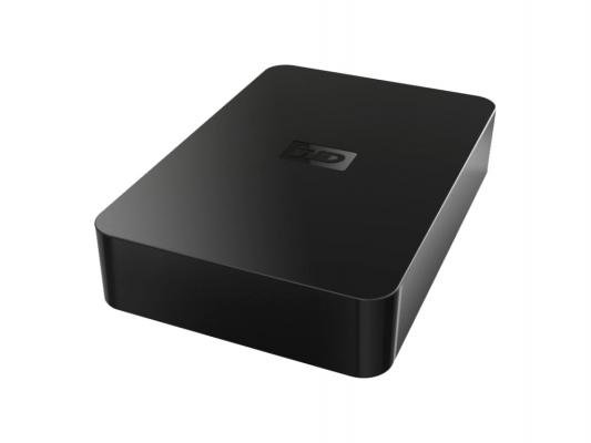 """Внешний жесткий диск 3.5"""" USB3.0 3 Tb Western Digital Elements Desktop WDBWLG0030HBK-EESN"""
