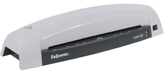 Ламинатор Fellowes Lunar A3 2х80 (75-80) мкм 30 см/мин FS-5716701 CRC57167 ламинатор fellowes lunar a3 75х125мкм 30см мин fs 57425