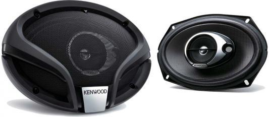 Автоакустика Kenwood KFC-M6934A коаксиальная 3-полосная 6х9 80Вт-150Вт kenzo kids летние юбки для девочек