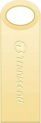 Флешка USB 32Gb Transcend Jetflash TS32GJF520G золотистый