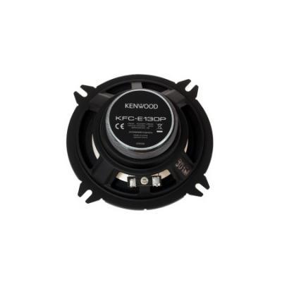 Автоакустика Kenwood KFC-E130P компонентная 2-полосная 13см 30Вт-250Вт