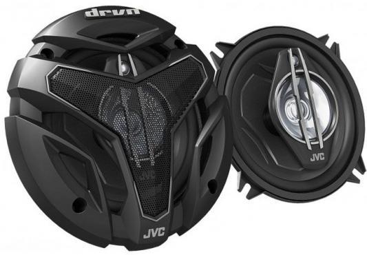 Автоакустика JVC CS-ZX530 коаксиальная 3-полосная 13см 40Вт-300Вт