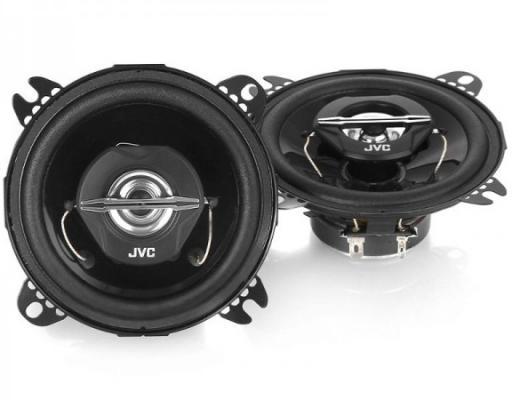 Автоакустика JVC CS-J420X коаксиальная 2-полосная 10см 21Вт-210Вт orla kiely часы orla kiely ok2034 коллекция ivy