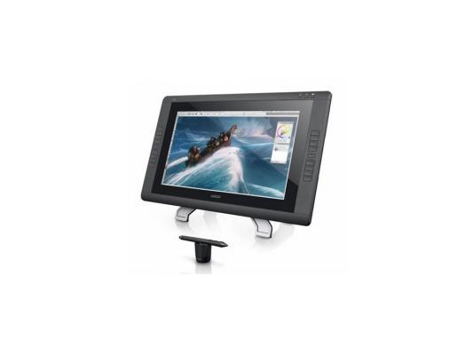 Графический планшет Wacom Cintiq DTK-2200 серый