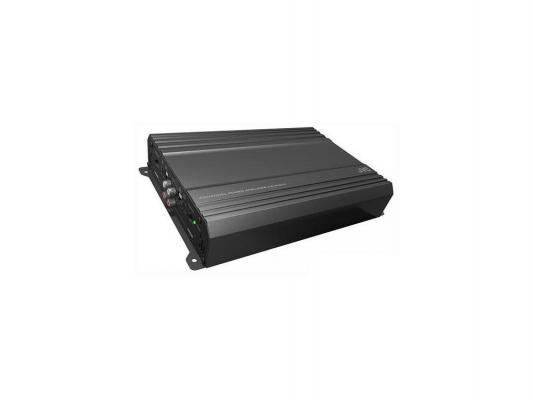 Усилитель звука JVC KS-AX204 4-канальный