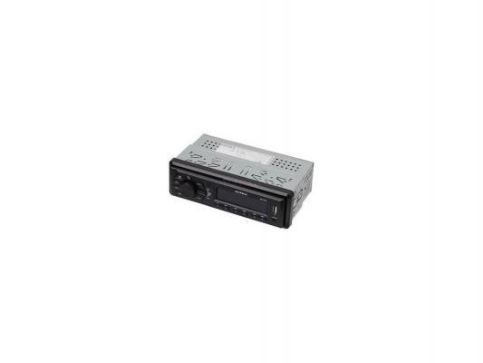 Автомагнитола Supra SFD-1015U USB MP3 черный