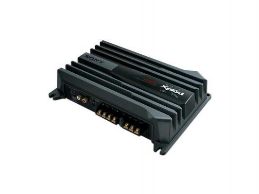 Усилитель звука Sony XM-N502 2-канальный