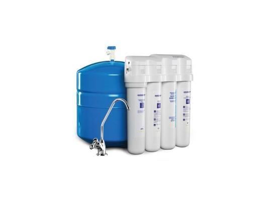 Фильтр для воды Аквафор Осмо-К-050-4 исполнение 4