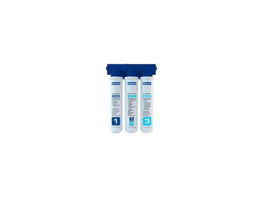 Фильтр для воды Барьер Профи Ferrum исполнение 3 белый