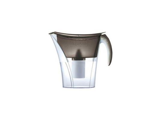 Фильтр для воды Барьер Смарт черный фильтр для воды барьер смарт opti light pistachio