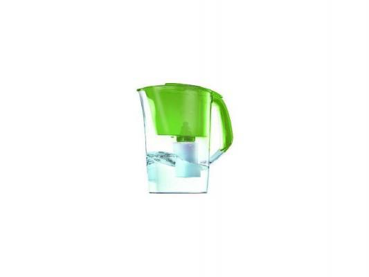 Фильтр для воды Барьер Стайл зеленый