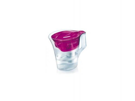 Фильтр для воды Барьер Твист пурпурный фильтр для воды барьер твист пурпурный 4л [в178р00]