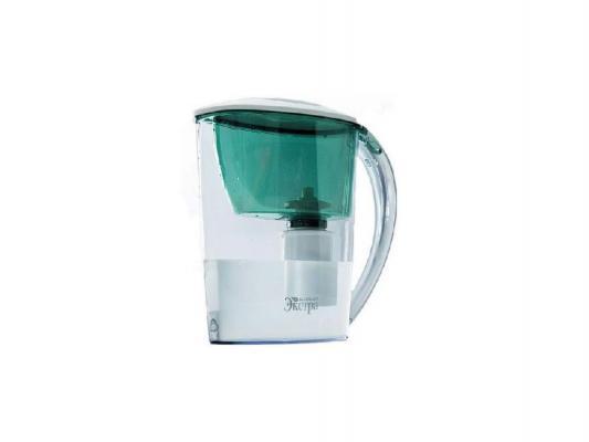 Фильтр для воды Барьер Экстра индиго с узором Боско