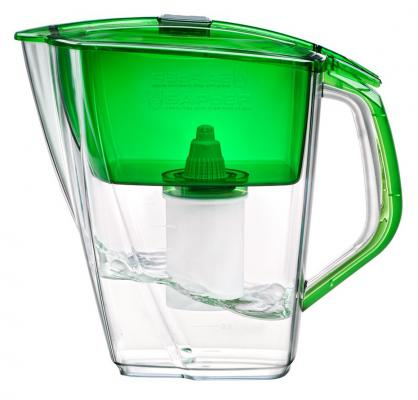 Фильтр для воды Барьер Гранд NEO нефрит