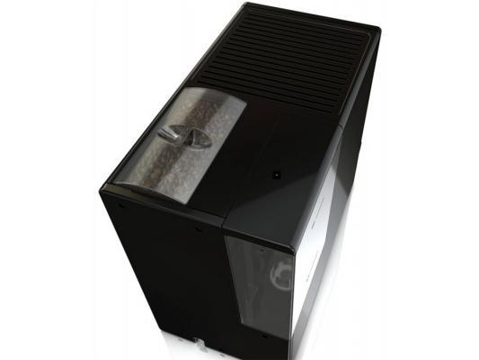 Кофемашина Melitta Caffeo Solo E 950-101 черный