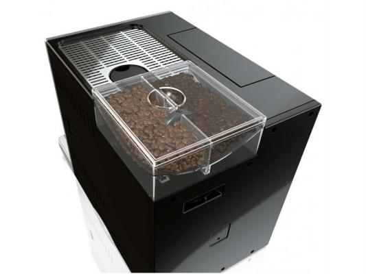 Кофемашина Melitta Caffeo CI Е 970-101 серебристый