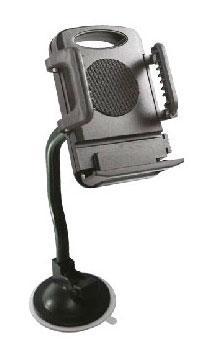 Автомобильный держатель Wiiix HT-02N универсальный держатель wiiix ht 24vmg черный