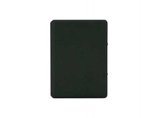 Чехол-книжка Targus Versavu для iPad Air зеленый THZ19603EU
