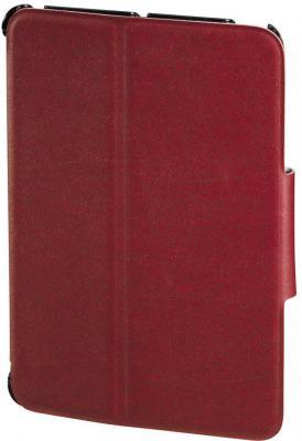 Чехол-книжка HAMA Style для iPad mini красный H-104659