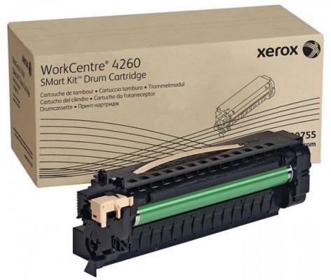 Фото - Фотобарабан Xerox 113R00755 для WCP 4250/4260 черный 80000стр фильтр фьюзера озоновый xerox 053k91930 для wcp 4110