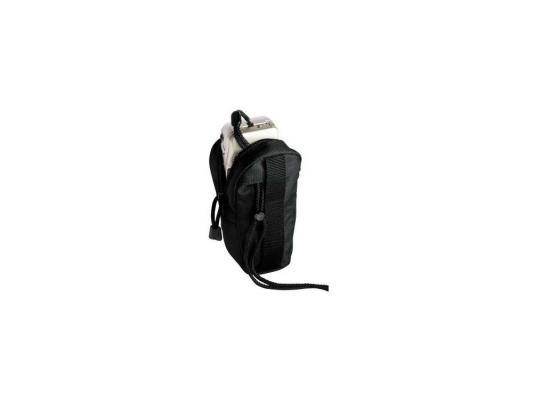 Сумка для навигатора Hama SafetyCase 40 нейлон черный H-88461 от 123.ru