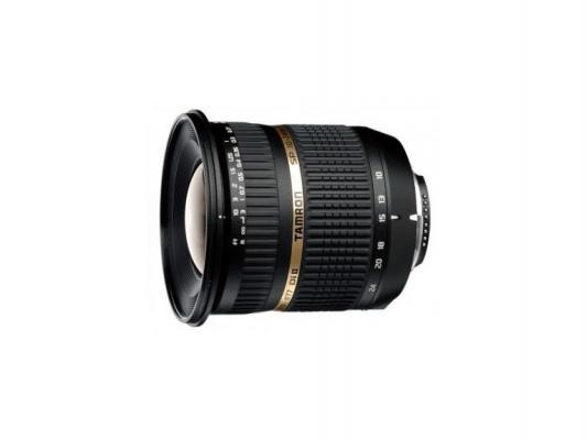 Объектив Tamron SP AF 10-24мм F/3.5-4.5 Di II LD Aspherical IF для Sony B001S