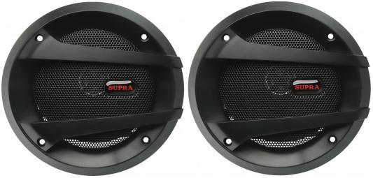 Автоакустика Supra SBD-1702 коаксиальная 2-полосная 16см 60Вт-180Вт автоакустика supra sbd 1702 коаксиальная 2 полосная 16см 60вт 180вт