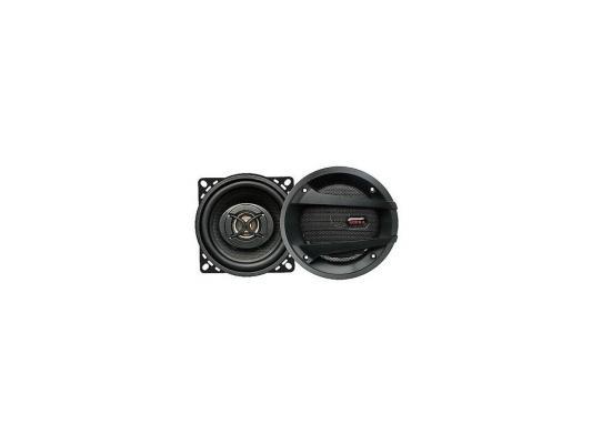 Автоакустика Supra SBD-1002 коаксиальная 2-полосная 10см 35Вт-120Вт