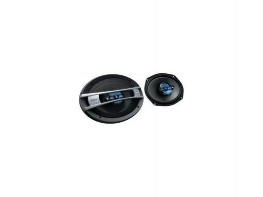 Автоакустика SONY XS-GT6940R коаксиальная 4-полосная 15x23см 85Вт-550Вт