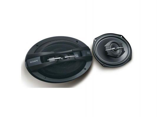 Автоакустика SONY XS-GT6928F коаксиальная 2-полосная 15x23см 30Вт-200Вт