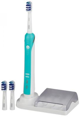 Зубная щётка Braun Oral-B TriZone 3000 D20.535.3 белый