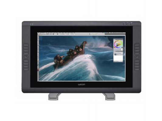 Графический планшет WACOM Cintiq 22HD touch