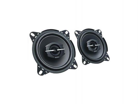 Автоакустика SONY XS-GT1020R коаксиальная 2-полосная 10см 30Вт-200Вт