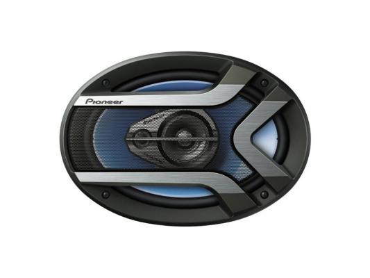 Автоакустика Pioneer TS-6939R коаксиальная 3-полосная 15x23см 90Вт-300Вт автоакустика pioneer ts 6939r коаксиальная 3 полосная 15x23см 90вт 300вт