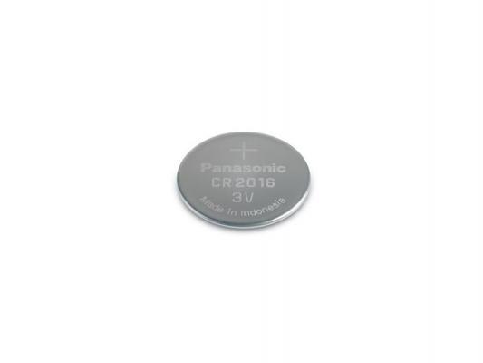 Батарейки CR2016 Panasonic 3W 90mAh 1шт