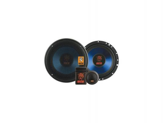 Автоакустика Mystery MC-640 компонентная 2-полосная 16см 70Вт-200Вт