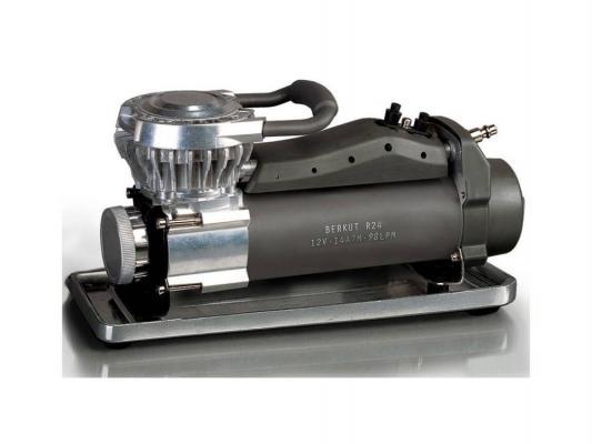 Автомобильный компрессор Berkut R24 цена