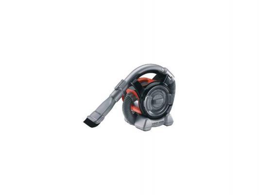 Автомобильный пылесос Black & Decker PAD1200-ХК 12Вт