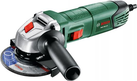 Углошлифовальная машина Bosch PWS 700-115 115 мм 720 Вт скейтборд action 30 quot х10 quot pws 700
